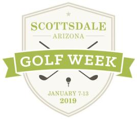 Golf Week Logo