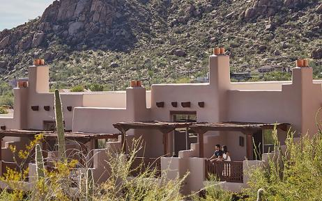Top Scottsdale Accomodations   Experience Scottsdale
