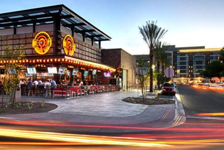 Old Town Official Travel Site For Scottsdale Arizona