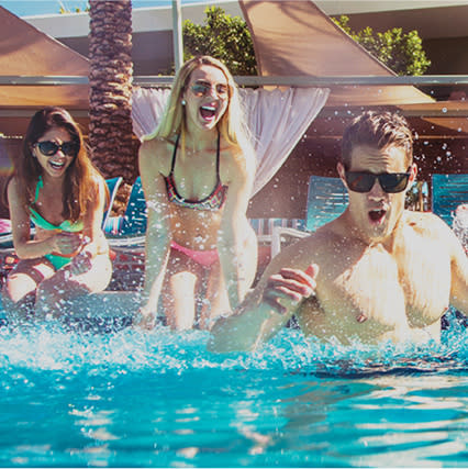 Best Party Resorts in Scottsdale