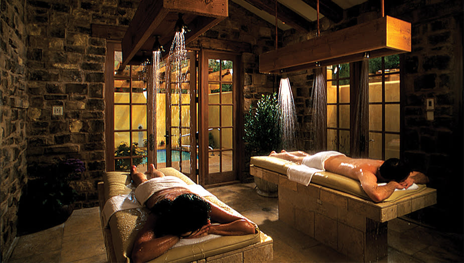 Royal Palms Spa