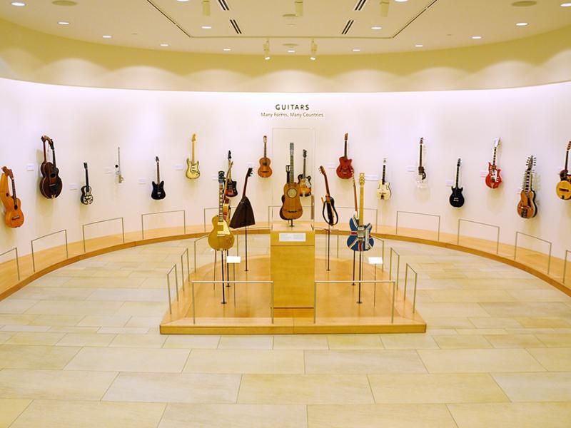 MIM Musical Instrument Museum