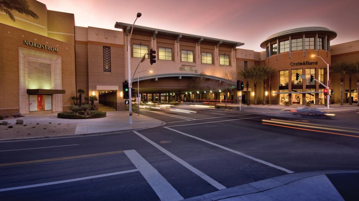 Fashion Square Mall >> Scottsdale Fashion Square
