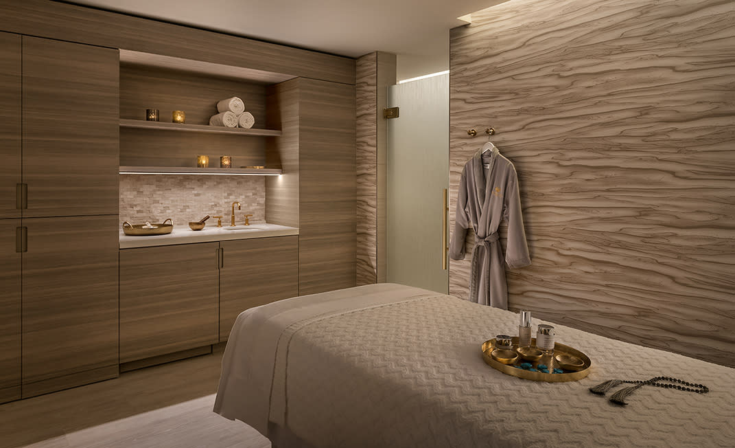 10 scottsdale spa treatments - body