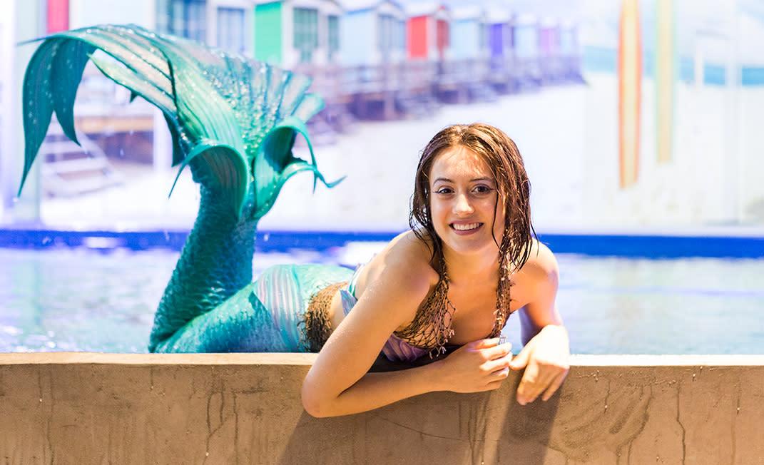 odysea aquarium - memorial day - body
