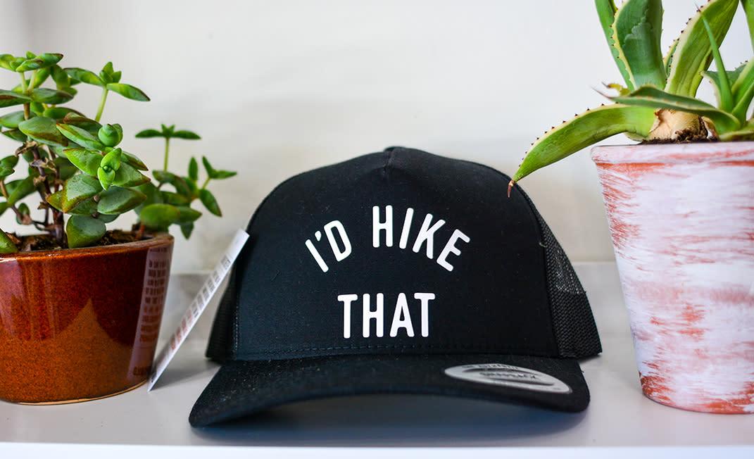 summer essentials - hat - body