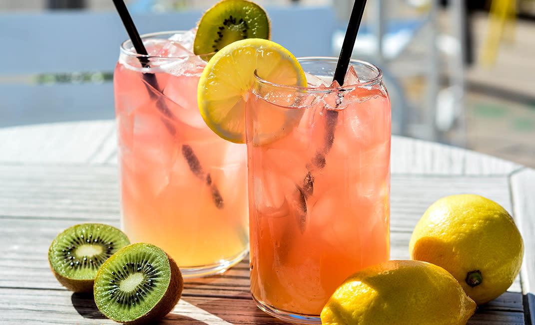 cool drinks - kombucha - body