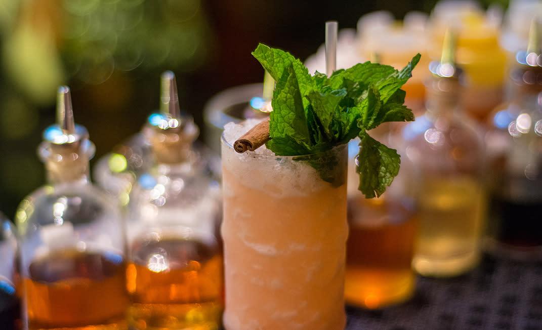cool drinks - undertow - body