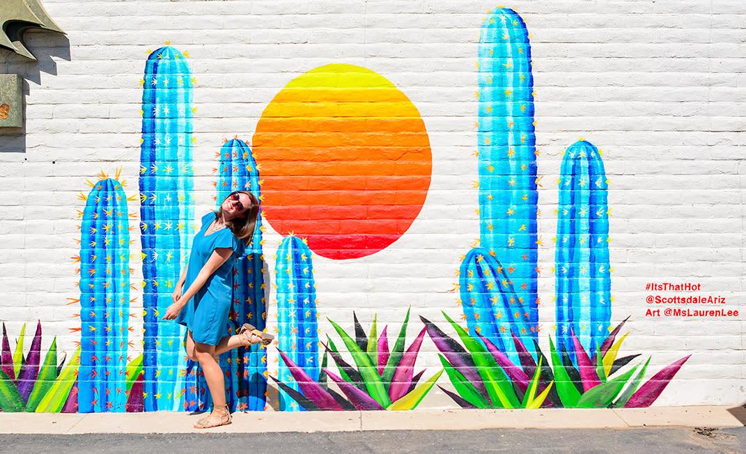 summer murals - body