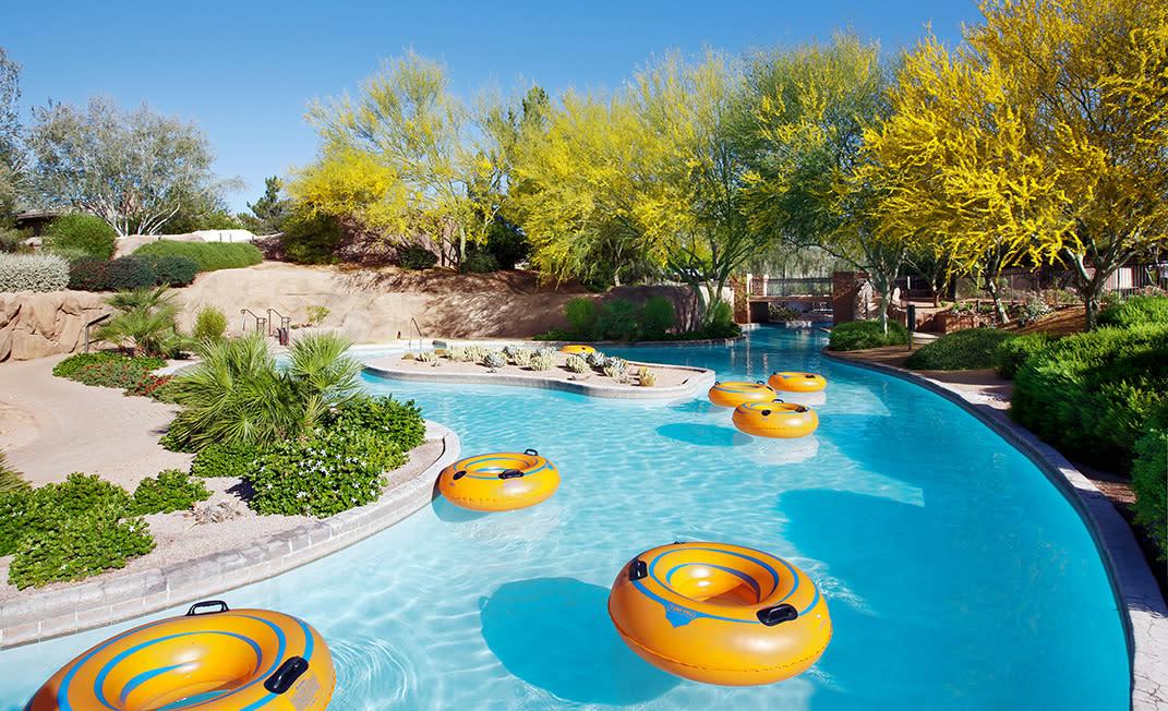 cool pools - body
