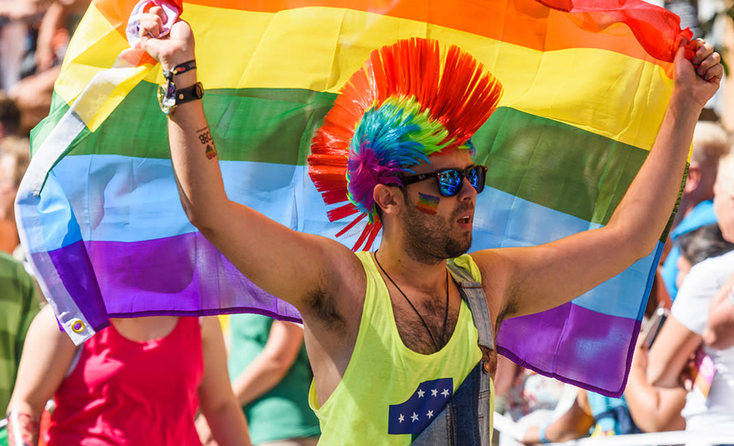 Scottsdale Pride