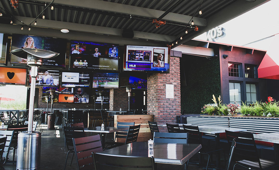 Scottsdale's Sports Bars - body