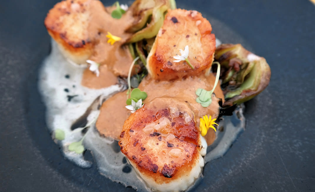 Prix-Fixe Dining in Scottsdale - Body