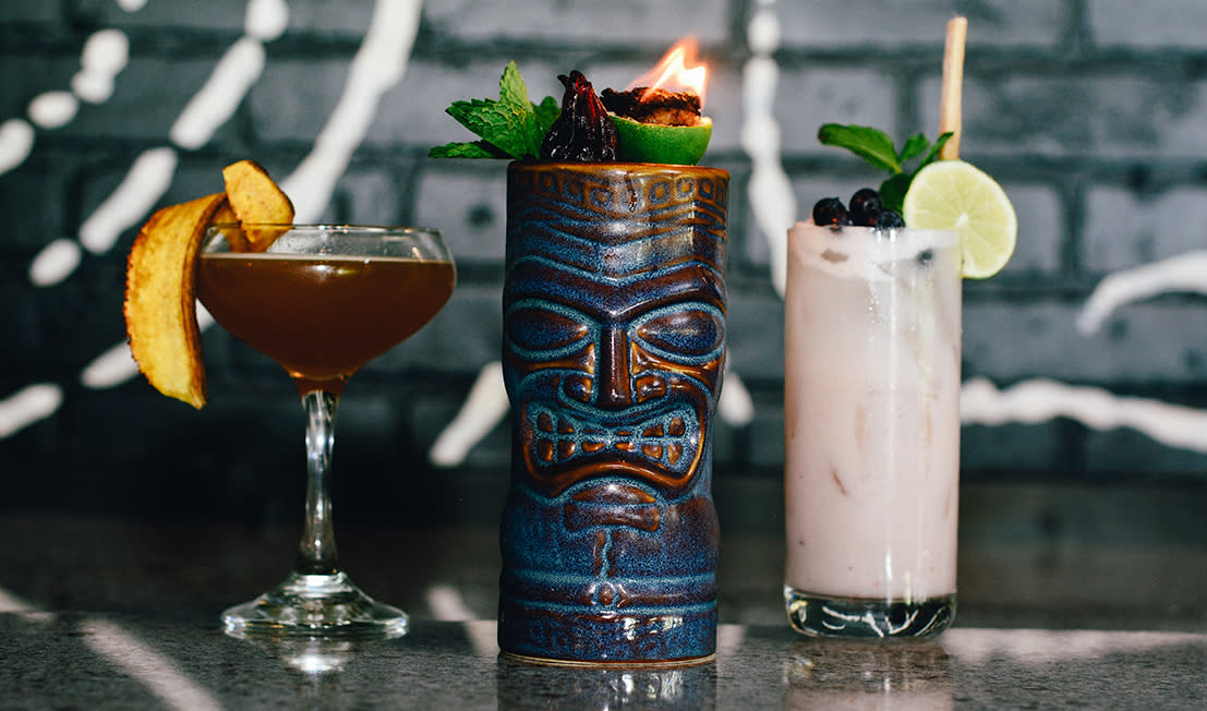 Scottsdale's Best Tropical Drinks - TORO