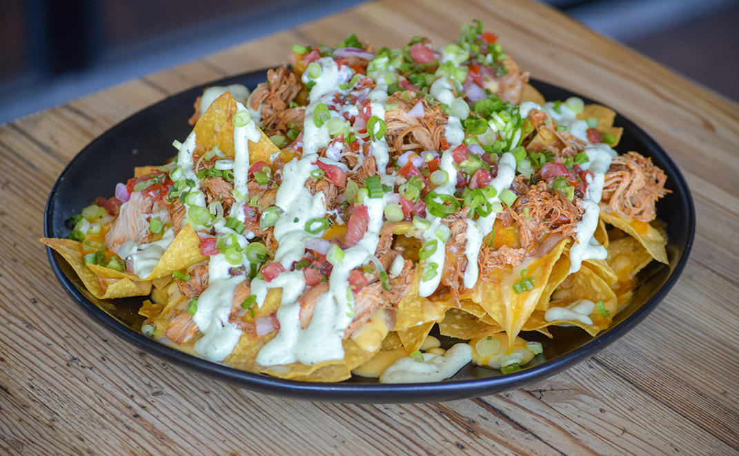 Best Nachos in Scottsdale - Body