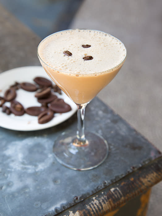 Scottsdale's Best Cocktails - Body
