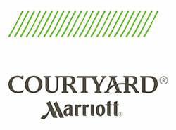 Courtyard Marriot OT Logo