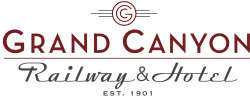 Grand Canyon Railway Logo