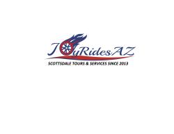 JRAZ Logo