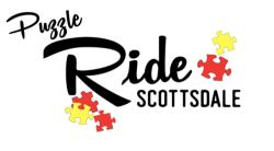 Puzzle Rides Logo