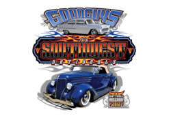 Goodguys St Annual Southwest Nationals - When is the good guys car show in scottsdale