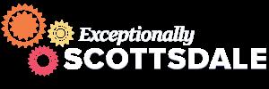 Exceptionally Scottsdale logo