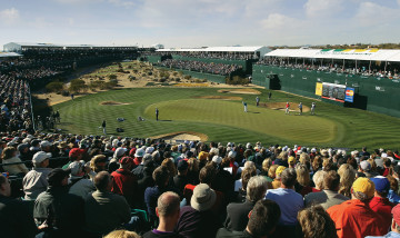 Waste Management Phoenix Open | Official Travel Site for