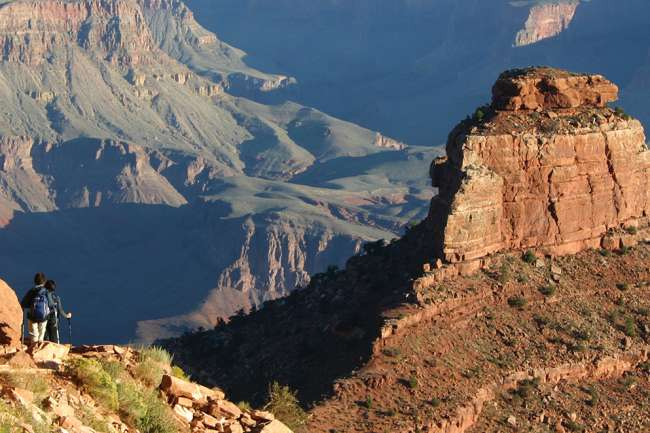 Best Places To View The Grand Canyon