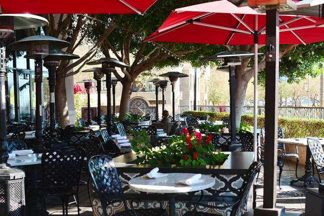 Pretty Places to Picnic in Scottsdale | Official Travel Site