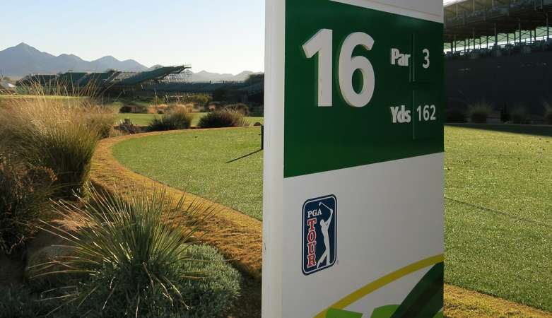 Waste Management Phoenix Open   Official Travel Site for