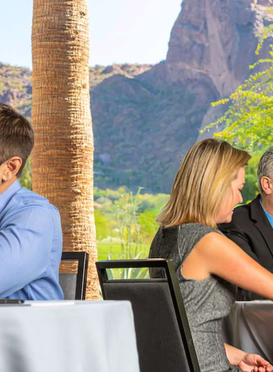 Scottsdale Meeting & Event Venues | Experience Scottsdale