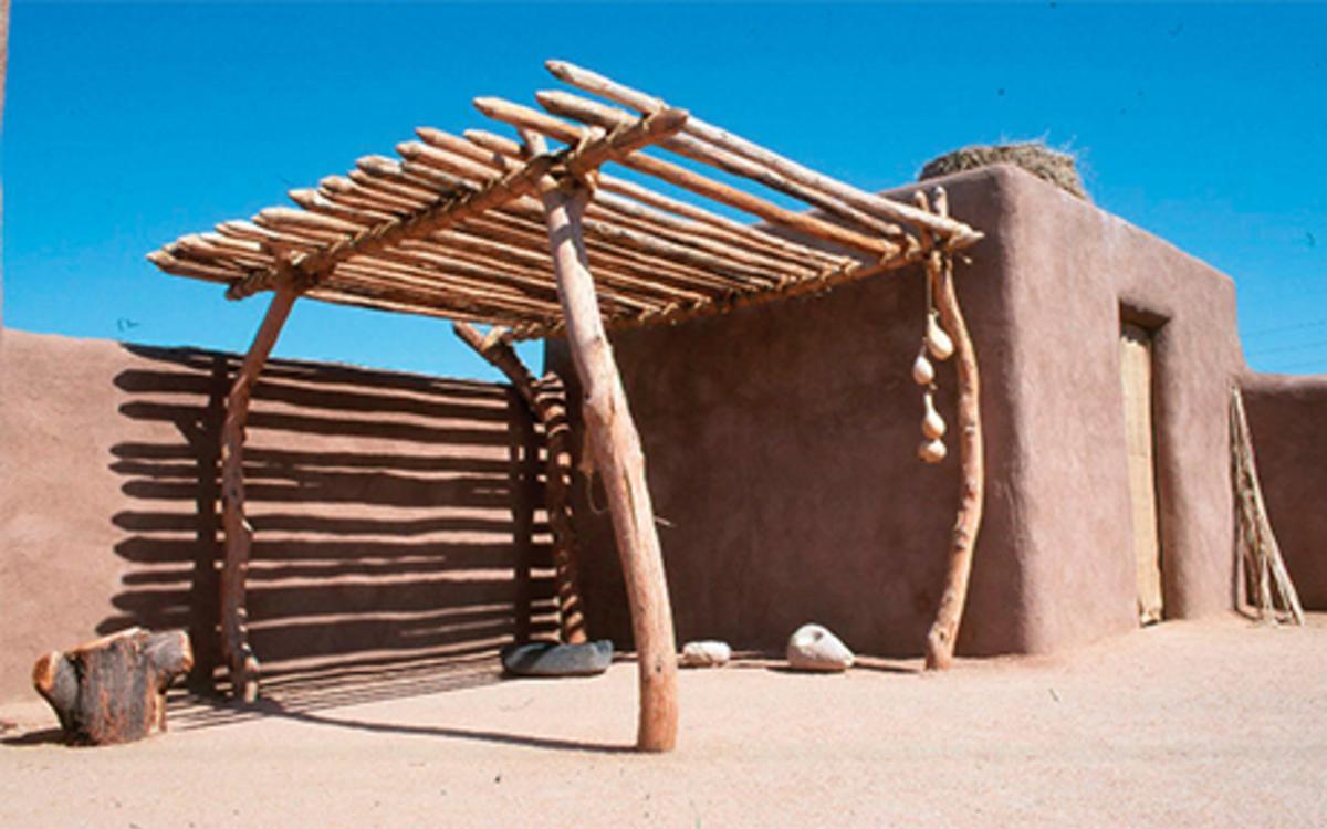 Pueblo Grande Native American Art in Scottsdale