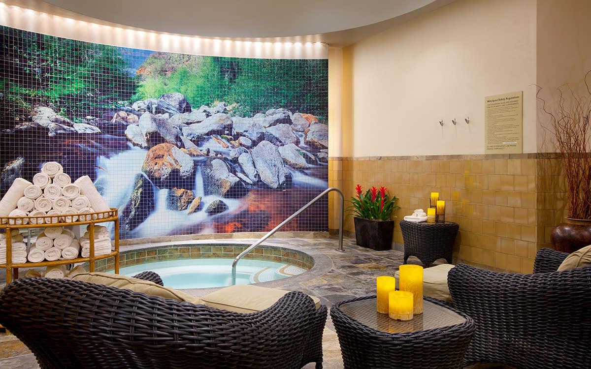 Agave, The Arizona Spa at The Westin Kierland Resort