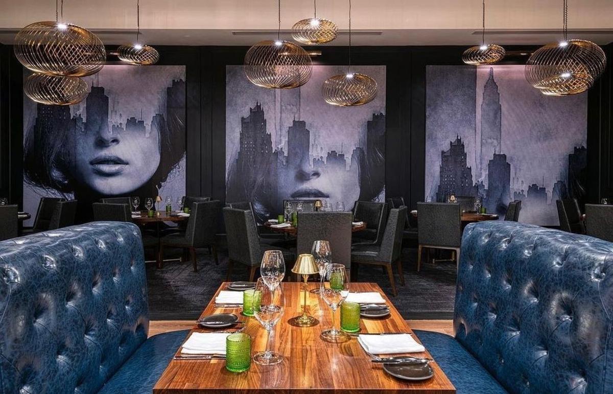 Americano Restaurant