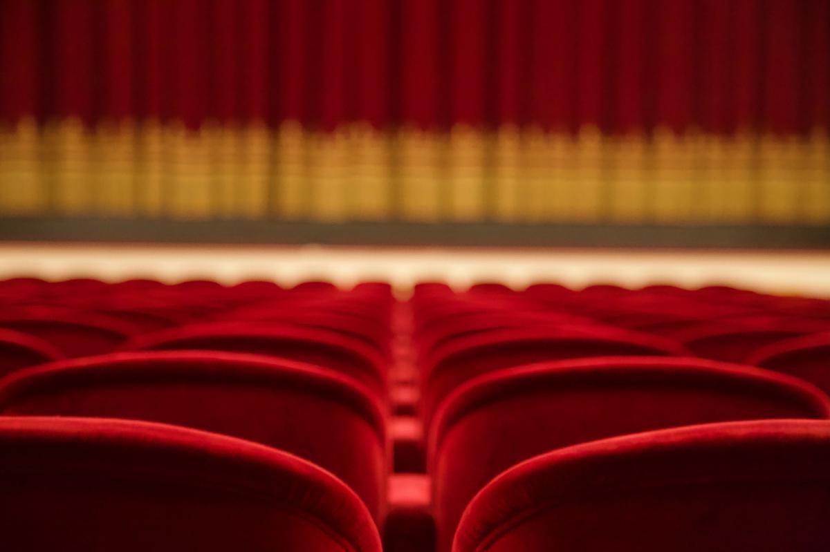 Generic Theater