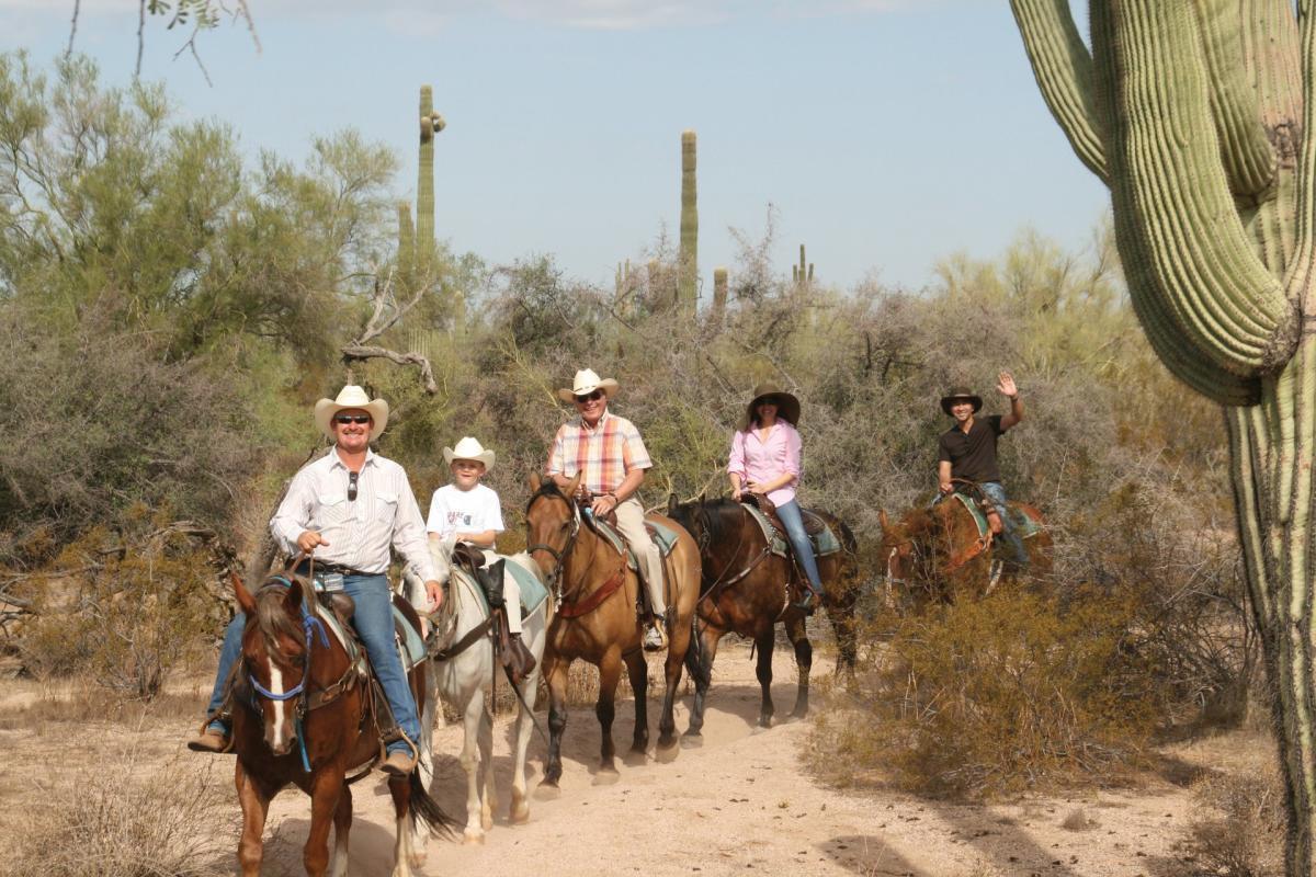 Mcdonald Ranch
