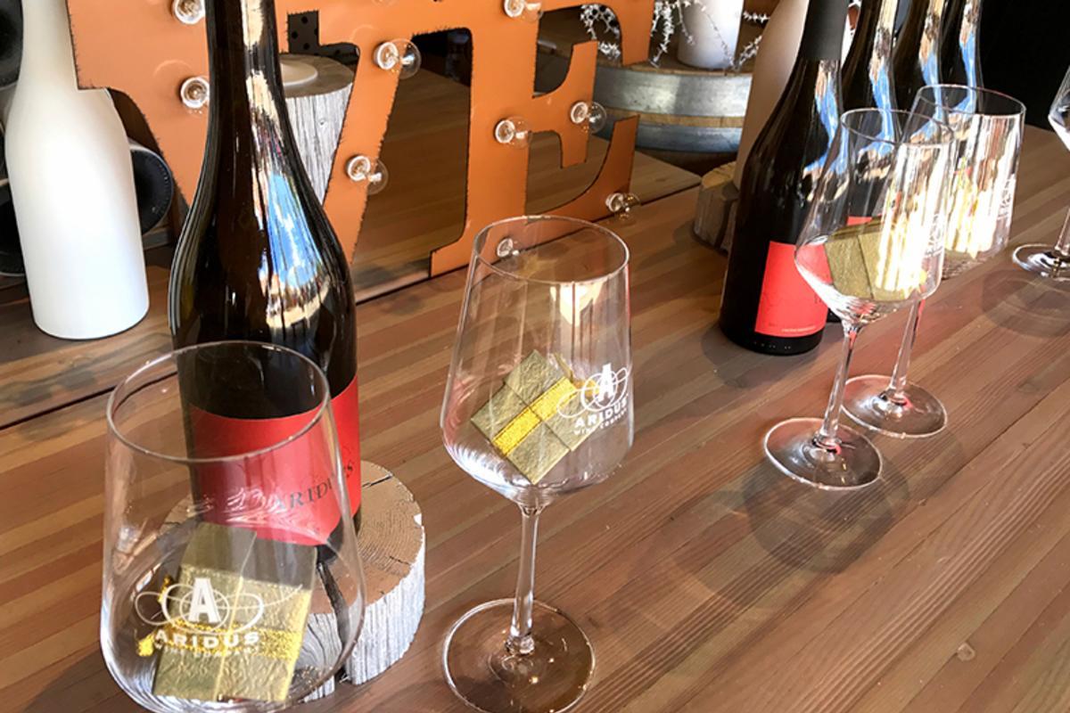 Aridus Winery Scottsdale