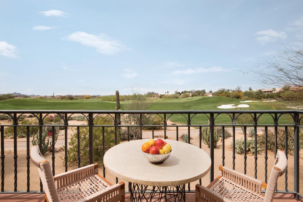 Fairmont Golf
