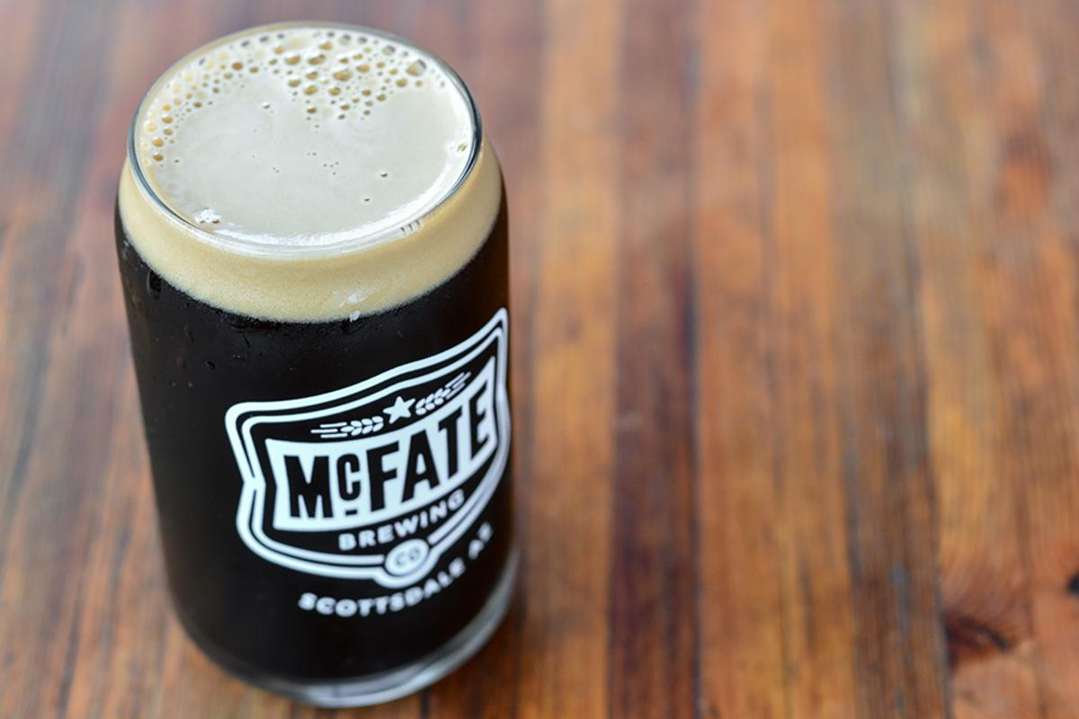 beer of every shade - the good life - mcfate - body
