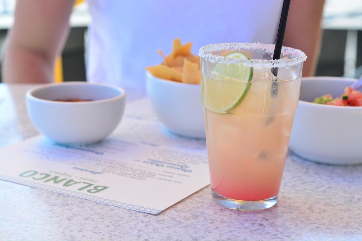 Blanco The Margarita