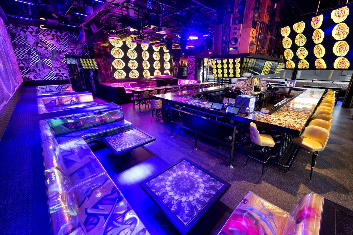 HiFi_VIP Nightlife