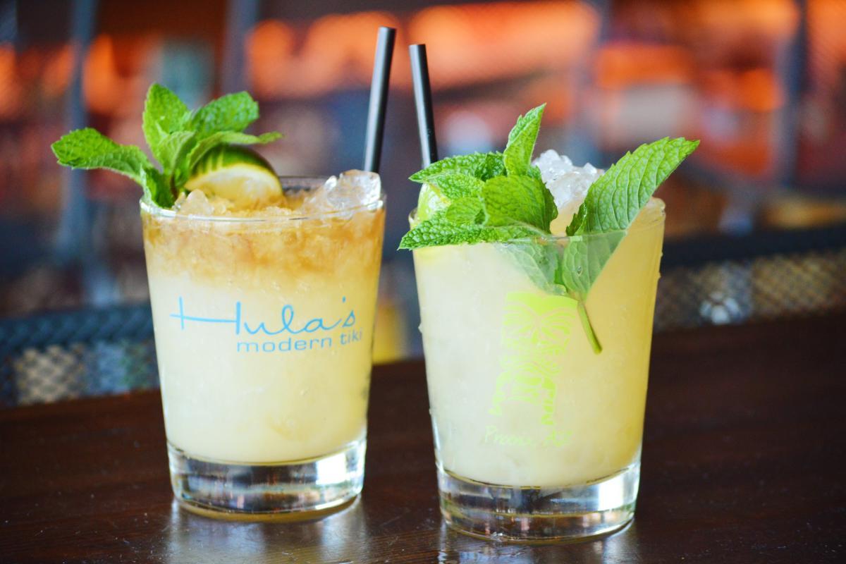 Hula's Mai Tai_Best cocktails