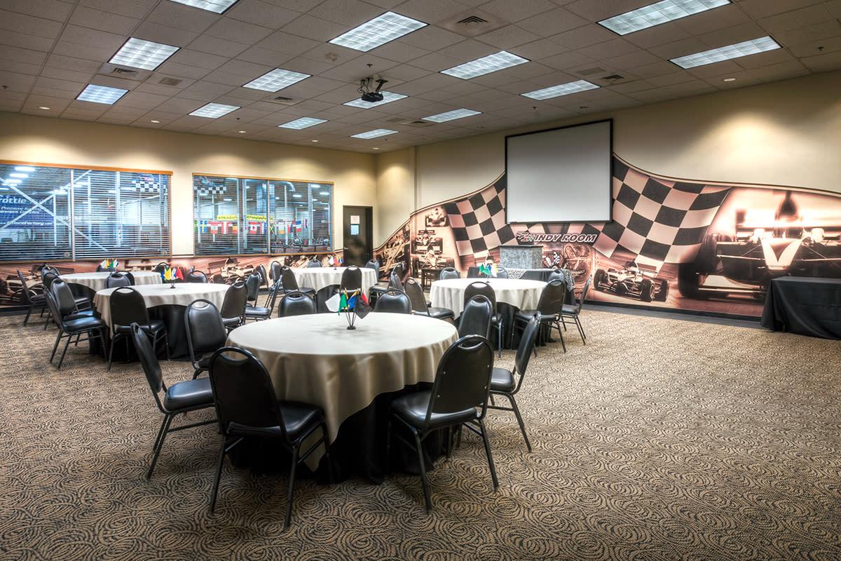 Meetings_Octane Raceway