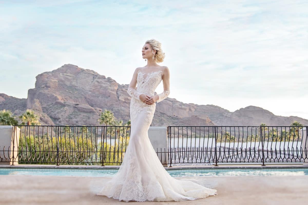 Omni Scottsdale Wedding 2