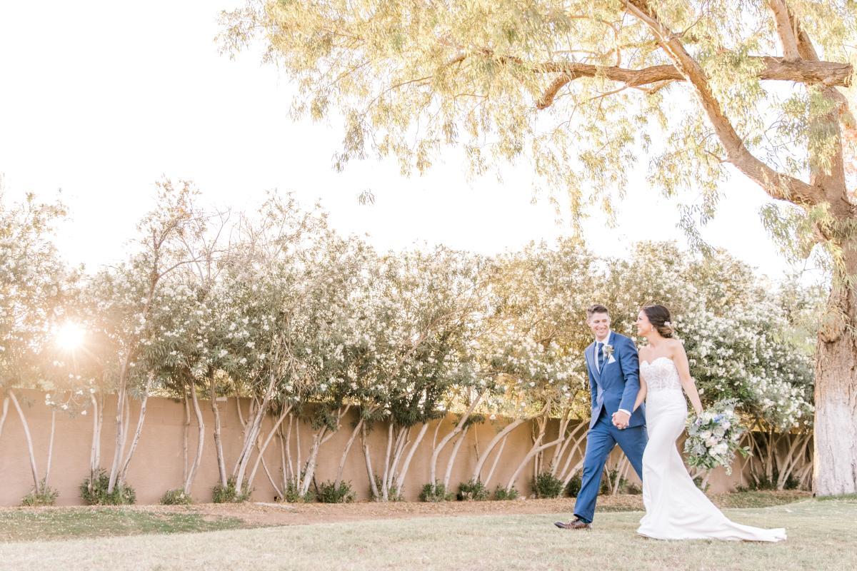 Scottsdale Plaza Resort_Intimate Wedding 2021