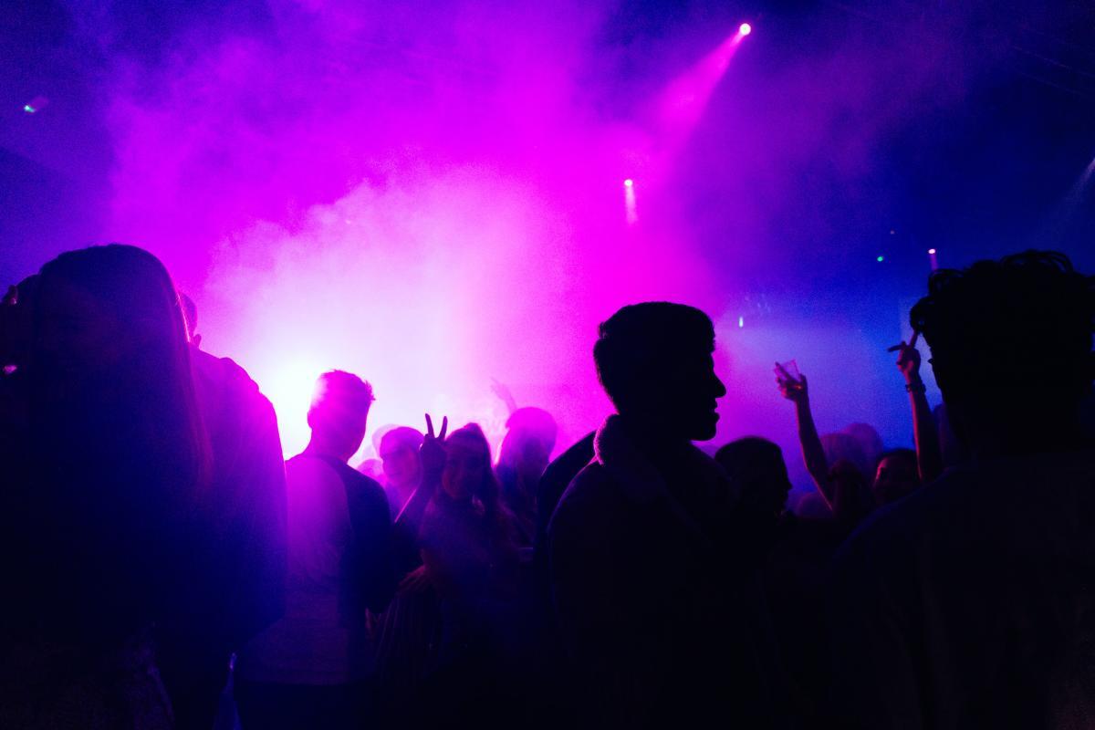 Stock for Casa Amigos_VIP Nightlife