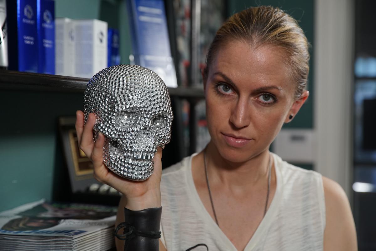 We Do Men - Stacey & Skull