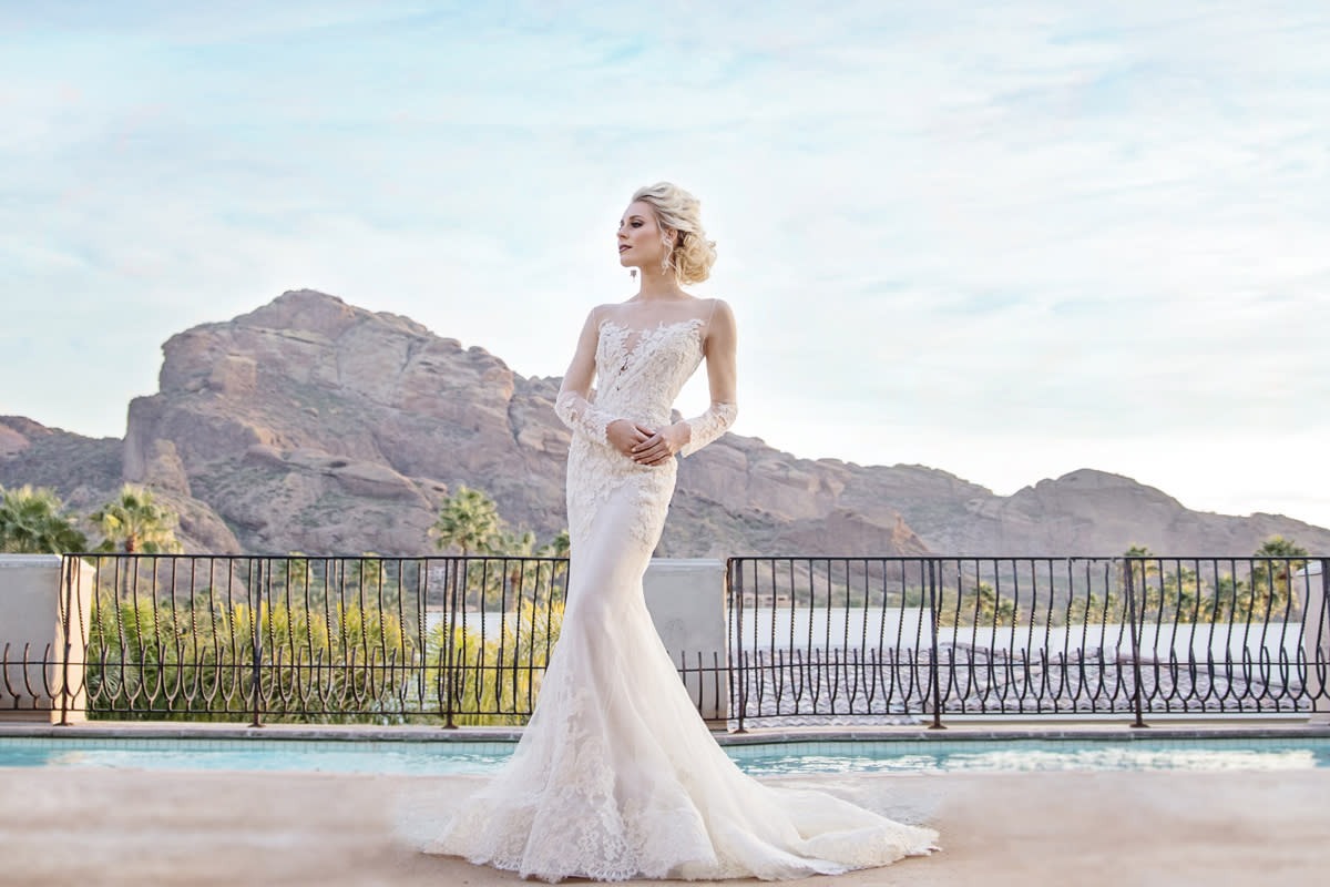 Omni Scottsdale Wedding Resized