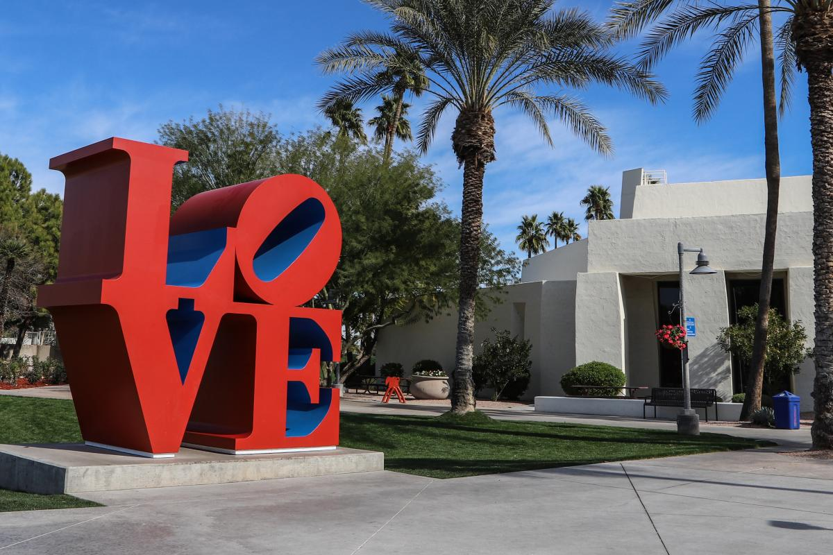 Scottsdale Love