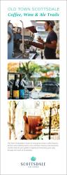Coffee, Ale, Wine Trail